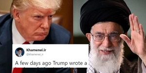Iran and Trump
